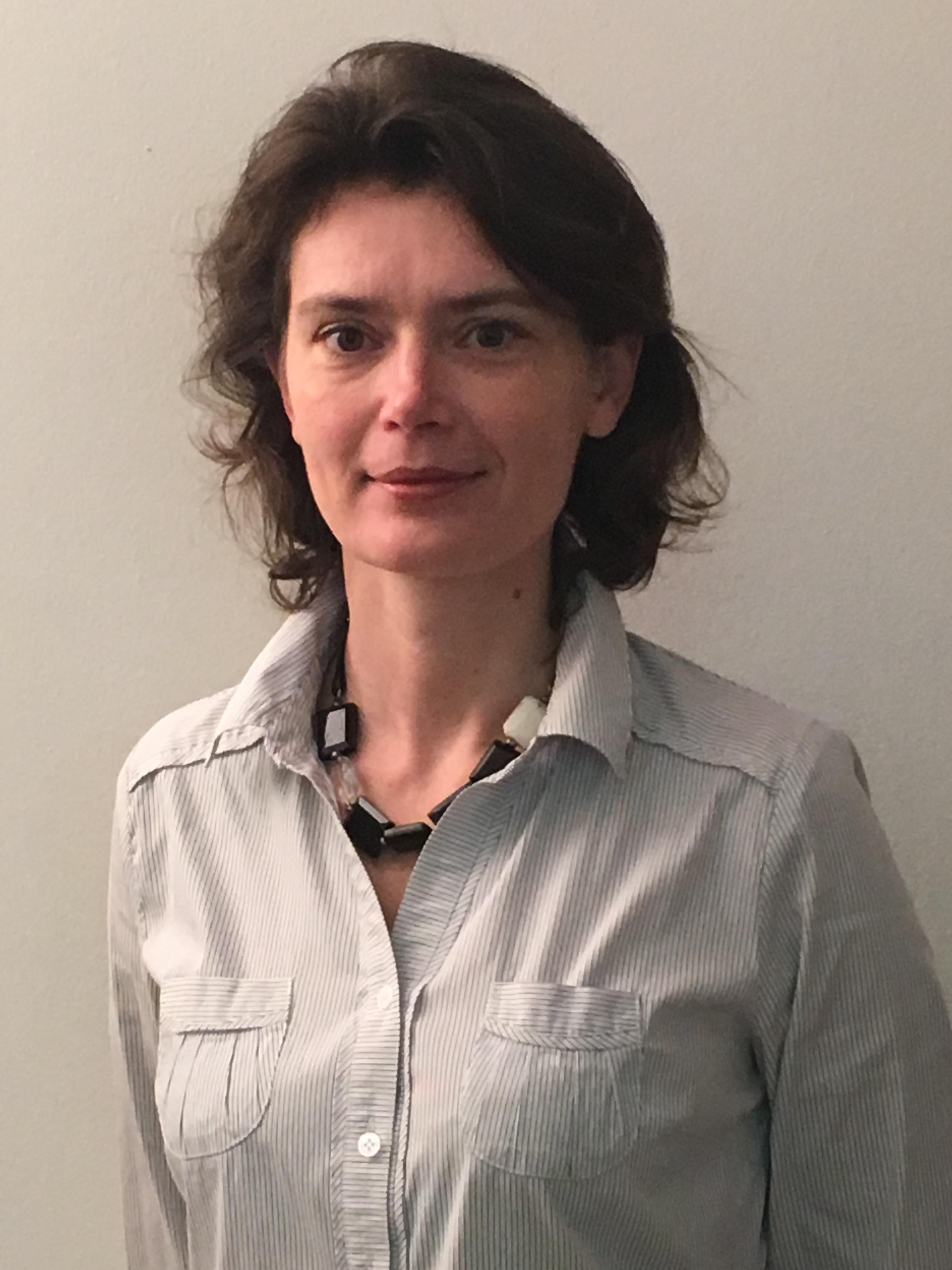 Marianne Ledoux